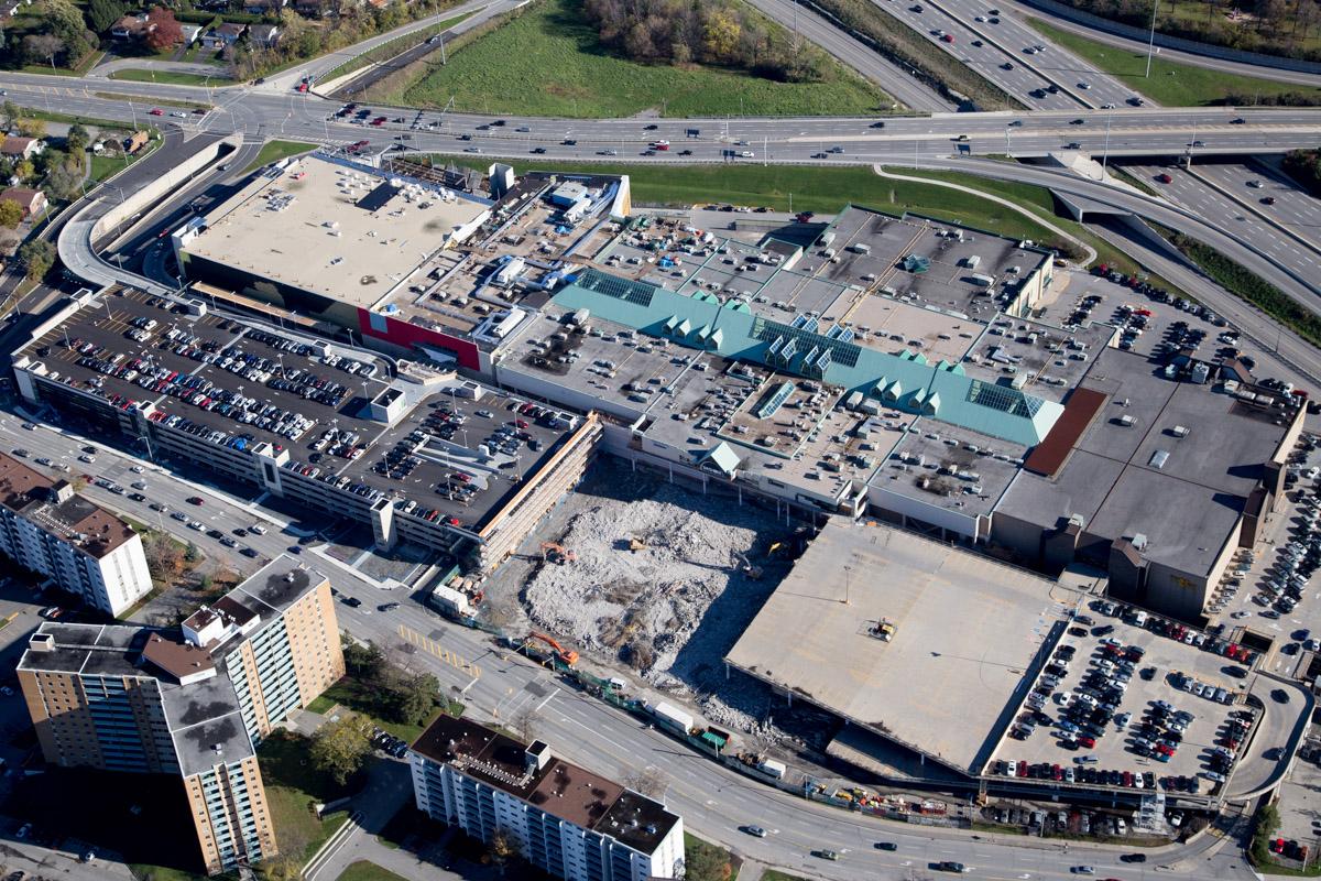 bayshore shopping centre expansion 250000 sq ft u c archive